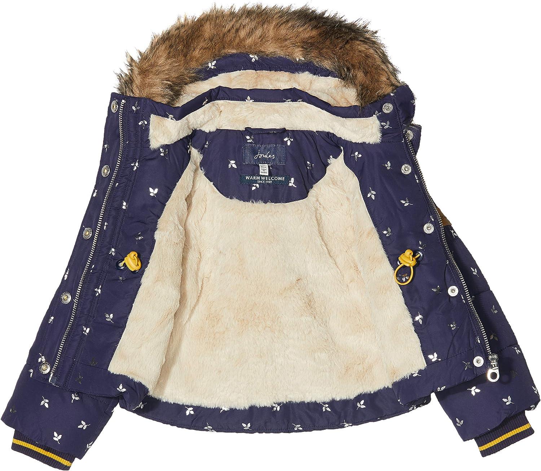 Joules Girls Stella Coat