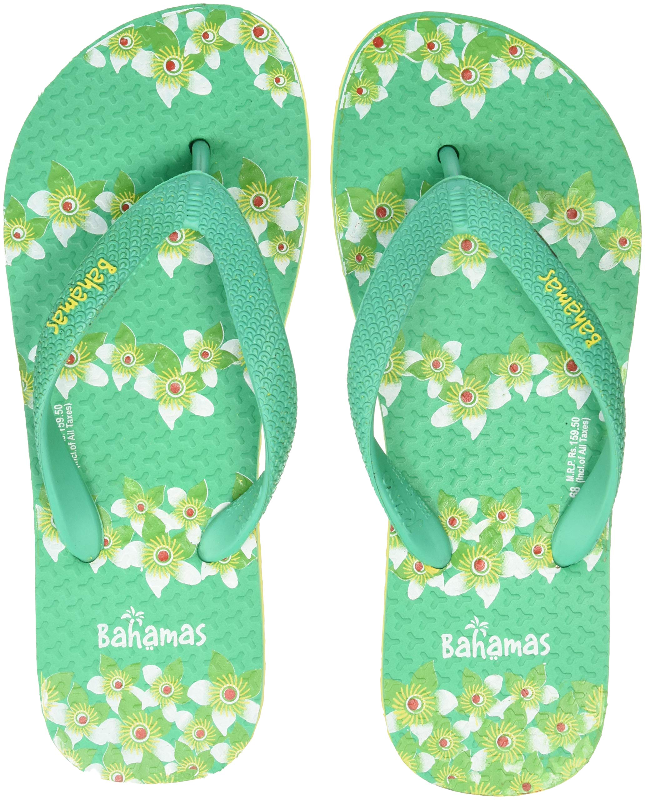 BAHAMAS Women's Gryl Flip-Flops-5 UK/India (38 EU) (BH0068L) (B07DRPMW5M) Amazon Price History, Amazon Price Tracker