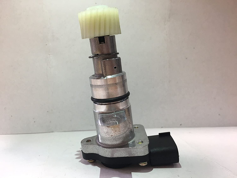 Aquiver Auto Parts New Vehicle Speed Sensor VSS L4 2.4L All Wheel Drive Models for 94-97 Toyota Previa