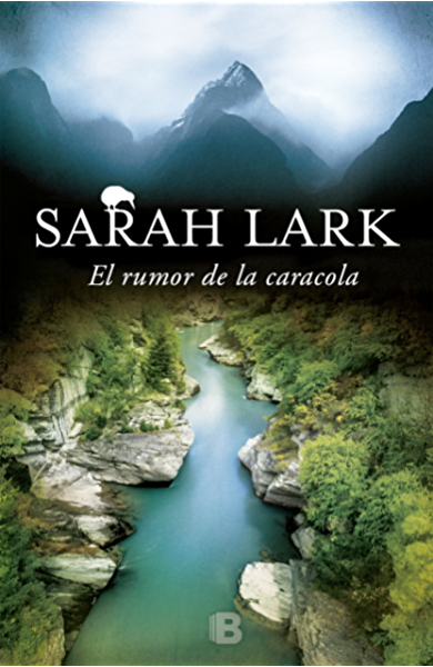 El rumor de la caracola (Trilogía del Fuego 2): Serie del Fuego. Vol. II eBook: Lark, Sarah: Amazon.es: Tienda Kindle