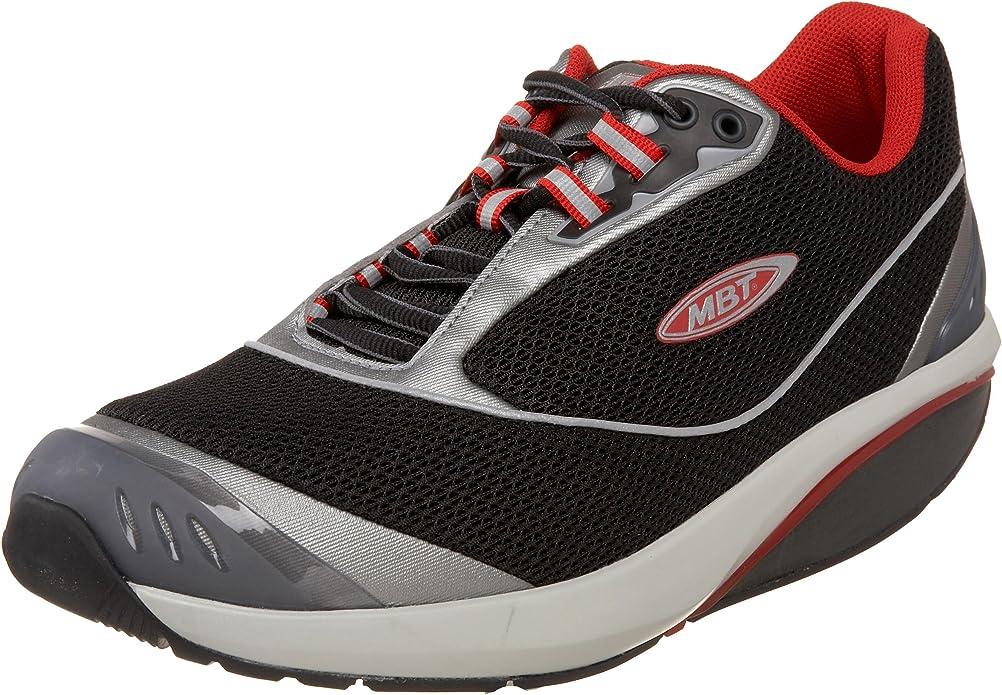 Mbt Zapatilla Kimondo negro 41 2/3: Amazon.es: Zapatos y complementos