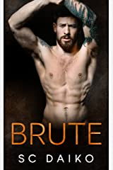 BRUTE Kindle Edition