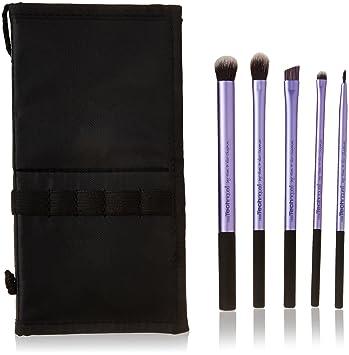 1331a0a9d18 Real Techniques-Enhanced Eye Set-Makeup Brush Set-Essential Crease