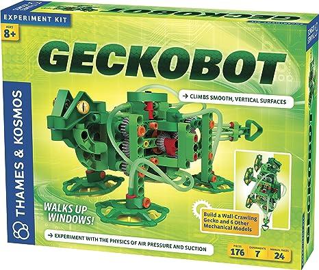 Gecko (dezambiguizare)
