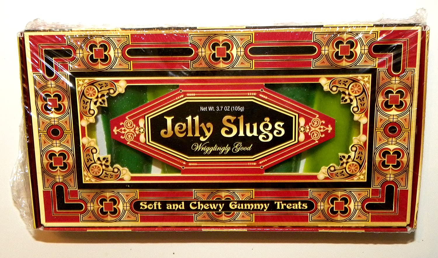 Amazon.com : Wizarding World of Harry Potter : Honeydukes Jelly ...