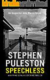 Speechless: A gripping serial killer crime thriller (Detective John Marco crime thriller Book 1) (Detective Inspector Marco)