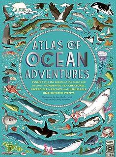 Atlas of World Wonders [Idioma Inglés]: Amazon.es: Handicott, Ben, Letherland, Lucy: Libros en idiomas extranjeros