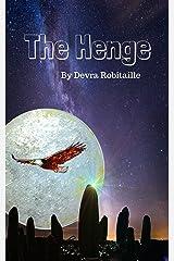 The Henge Kindle Edition