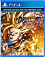 Dragon Ball Fighterz - Day One Edition - PlayStation 4