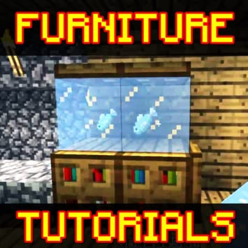 Amazon com: Furniture Ideas for Minecraft: Appstore for Android