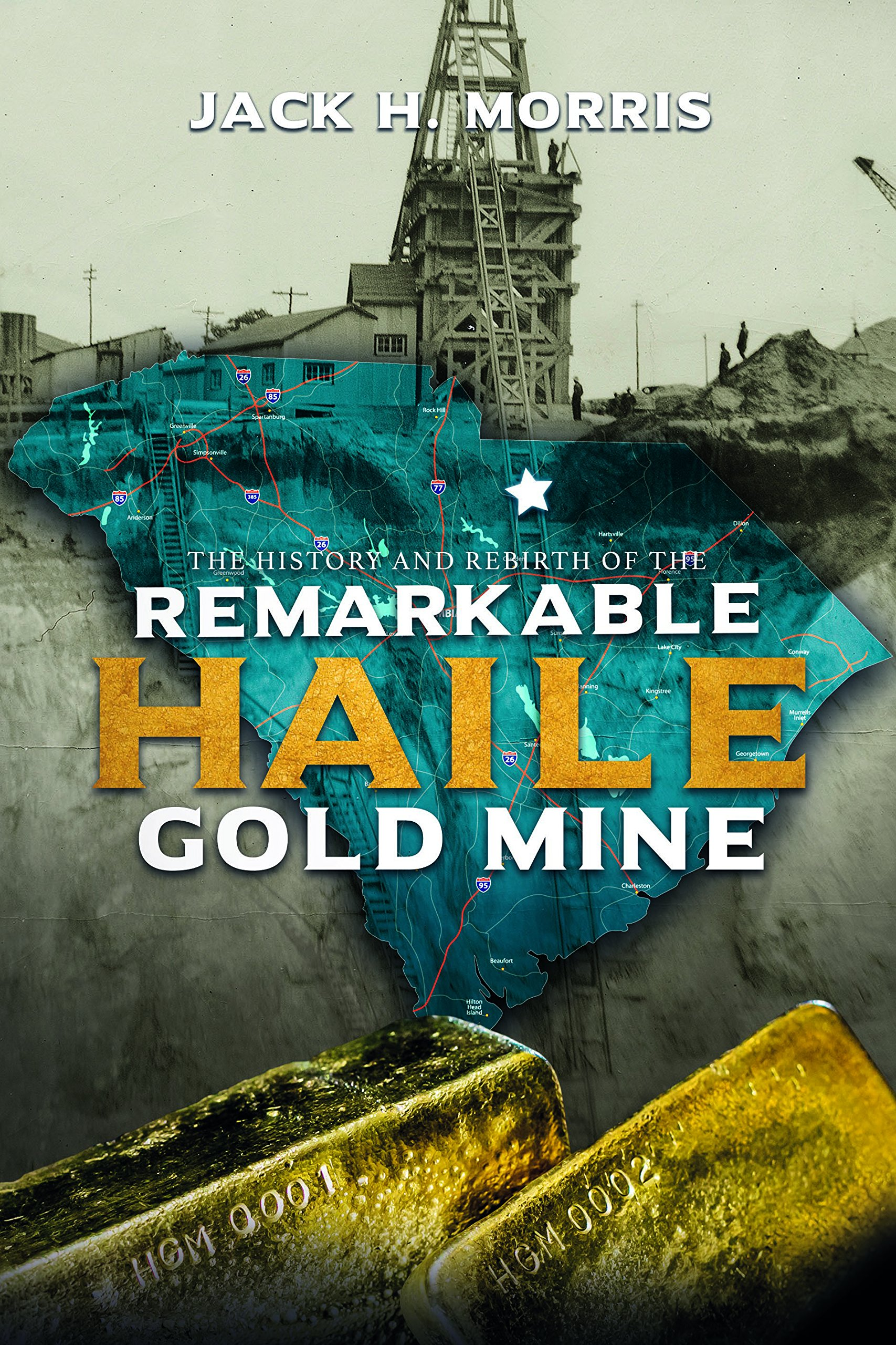 Download The History and Rebirth of the Remarkable Haile Gold Mine pdf epub