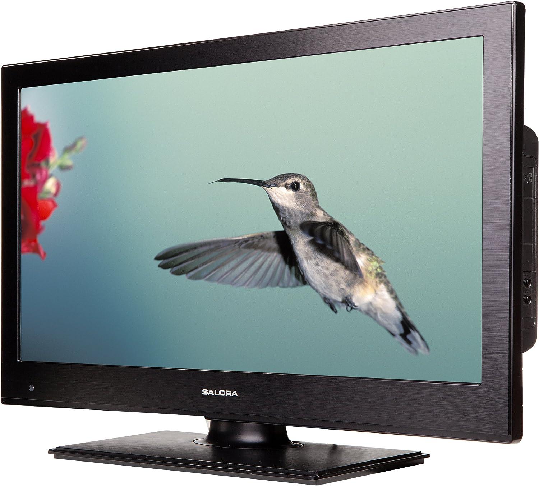 Salora 19LED7005TD LED TV - Televisor (48,26 cm (19