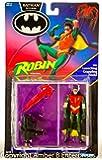 Batman Returns Robin Action Figure
