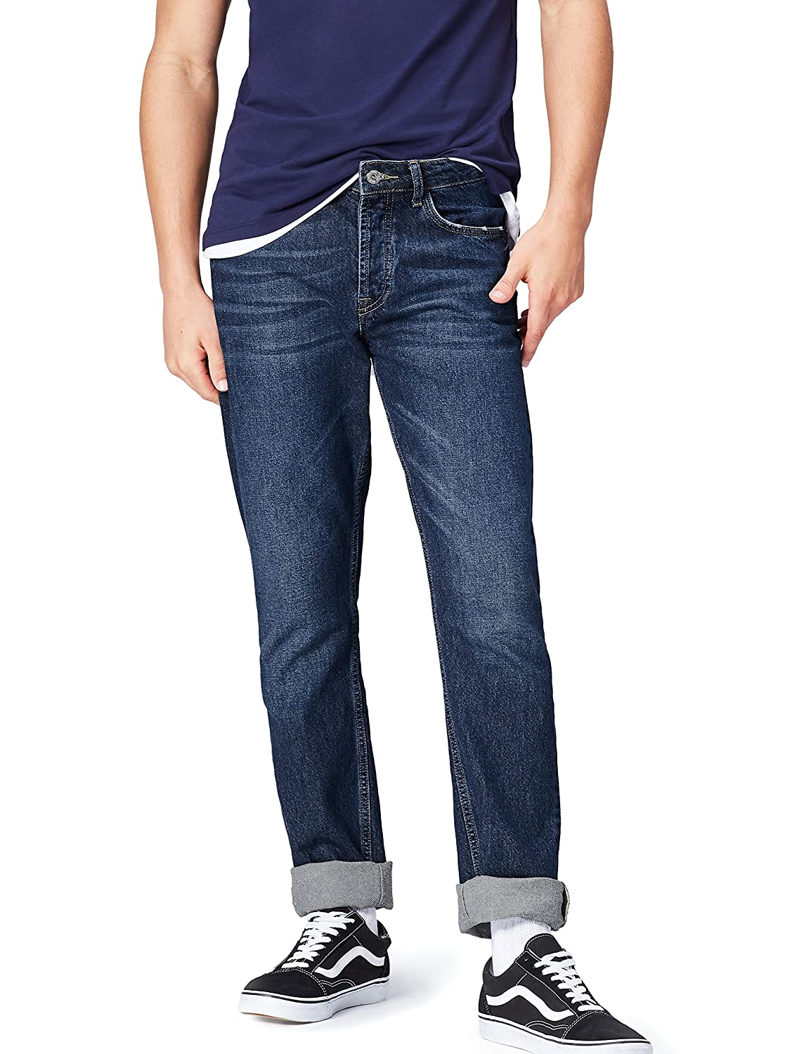 FIND Jeans Ditti Uomo BAY001016M170205