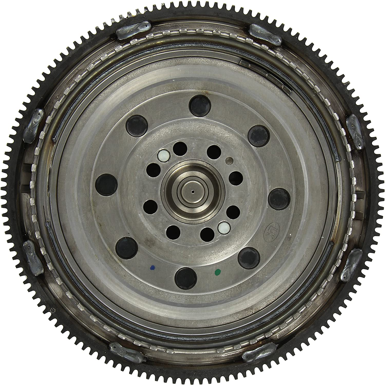 415061010 W//O Bolts LuK Dual Mass Flywheel