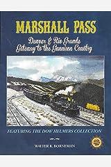 Marshall Pass Paperback