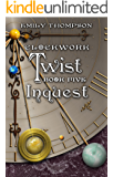 Clockwork Twist : Inquest