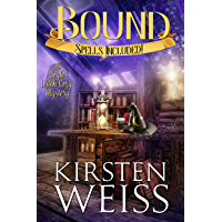 Bound: A Doyle Witch Cozy Mystery (The Witches of Doyle Book 1) (English Edition)