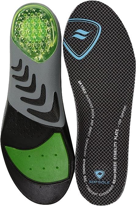 Sof Sole Performance Airr Shoe Insoles