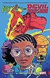 Moon Girl and Devil Dinosaur Vol. 5: Fantastic Three (Moon Girl and Devil Dinosaur (2015-2019))