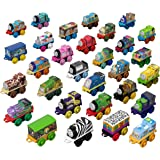 Fisher Price - Thomas and Friends - Minis 30-Pack