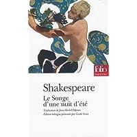 Le songe d'une nuit d'été, Shakespeare - Prépas scientifiques 2018-2019 - édition prescrite