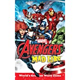 Marvel's Avengers Mad Libs: World's Greatest Word Game