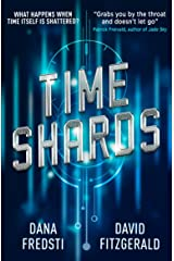Time Shards Paperback