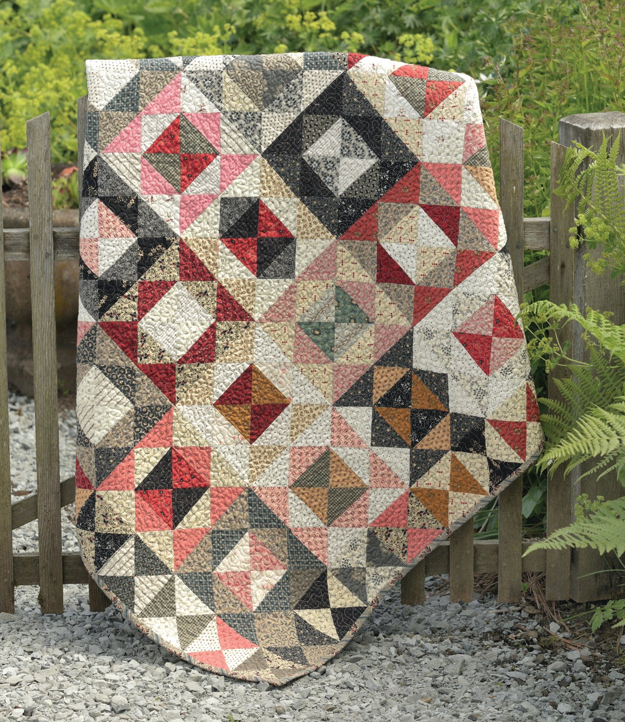 The Blue and the Gray: Quilt Patterns using Civil War Fabrics ... : quilt civil war - Adamdwight.com