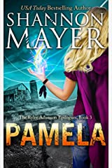 Pamela (The Rylee Adamson Epilogues Book 3) Kindle Edition