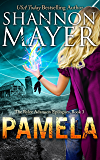 Pamela (The Rylee Adamson Epilogues Book 3) (English Edition)