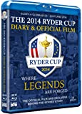 Ryder Cup 2014 Diary & Official Film (40Th) [Edizione: Regno Unito] [Blu-ray] [Import anglais]