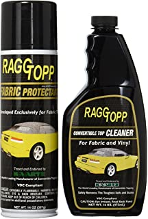Amazon Com 303 30510 Convertible Vinyl Top Cleaning And Care Kit