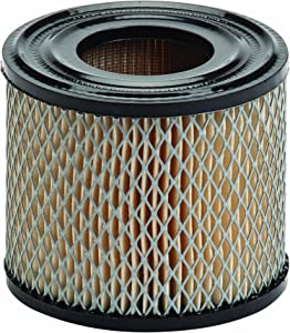 Oregon 30-044 Air Filter Replacement for Briggs & Stratton 393957, 393957S, 390930, 24519