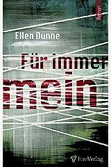 Für immer mein (German Edition) Kindle Edition