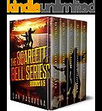The Scarlett Bell FBI Series: Books 1-5: Gripping Serial Killer Thrillers (Scarlett Bell Thriller Box Sets Book 1)