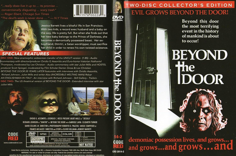 Amazon Beyond The Door Two Disc Collectors Edition Juliet