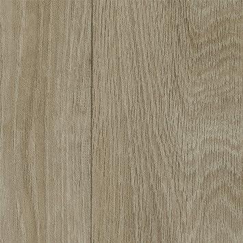 300 und 400 cm Breite Meterware 200 Vinylboden PVC Bodenbelag Holzoptik Schiffsboden Eiche hell creme Variante: 2 x 2m