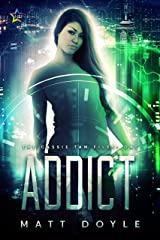 Addict (The Cassie Tam Files Book 1) Kindle Edition