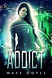 Addict (The Cassie Tam Files Book 1)