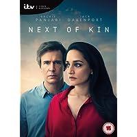 Next of Kin [DVD] [2018]