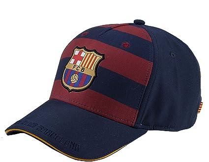 Gorra oficial Fc Barcelona