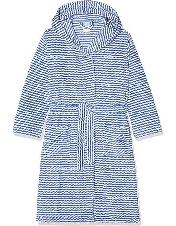 Sanetta Girls  Bathrobe Dressing Gown 701394f4d