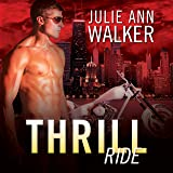 Thrill Ride: Black Knights Inc. Series, Book 4