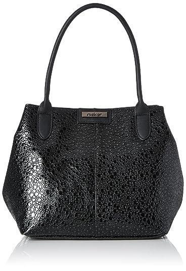 Bless Womens Pebble Shoulder Bag Rieker 2zJBo0Rf