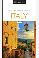 DK Eyewitness Italy: 2020 (Travel Guide) Kindle Edition