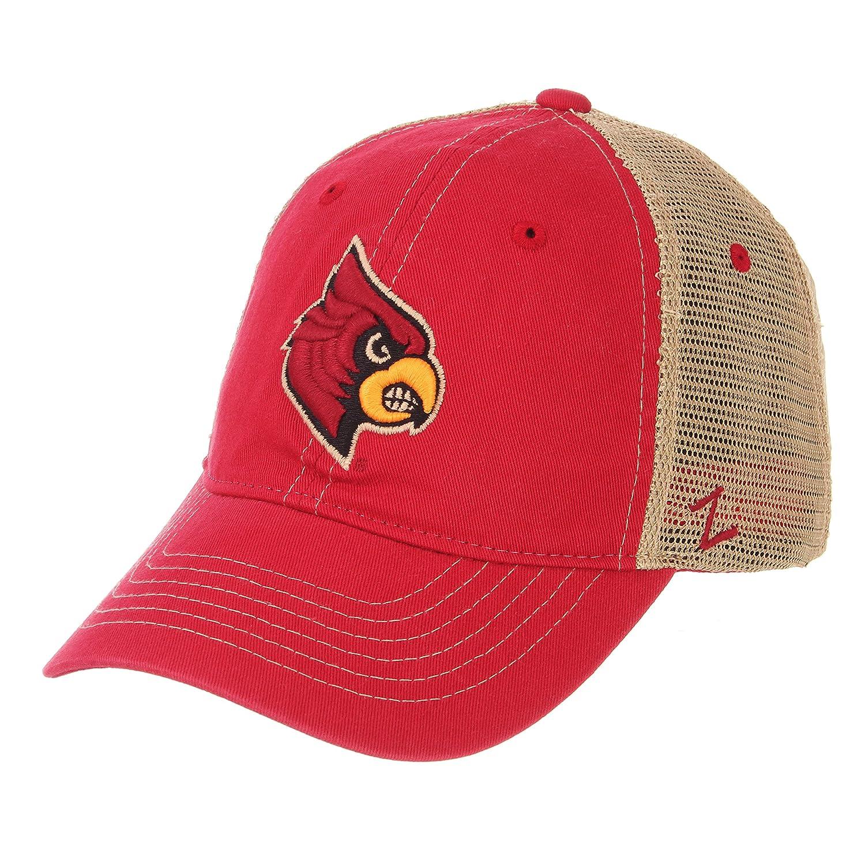 Institutionリラックスキャップ Cardinals B0791YQ72W Adjustable Adjustable Adjustable|Louisville B0791YQ72W Cardinals, 印鑑の匠:98902e05 --- acee.org.ar