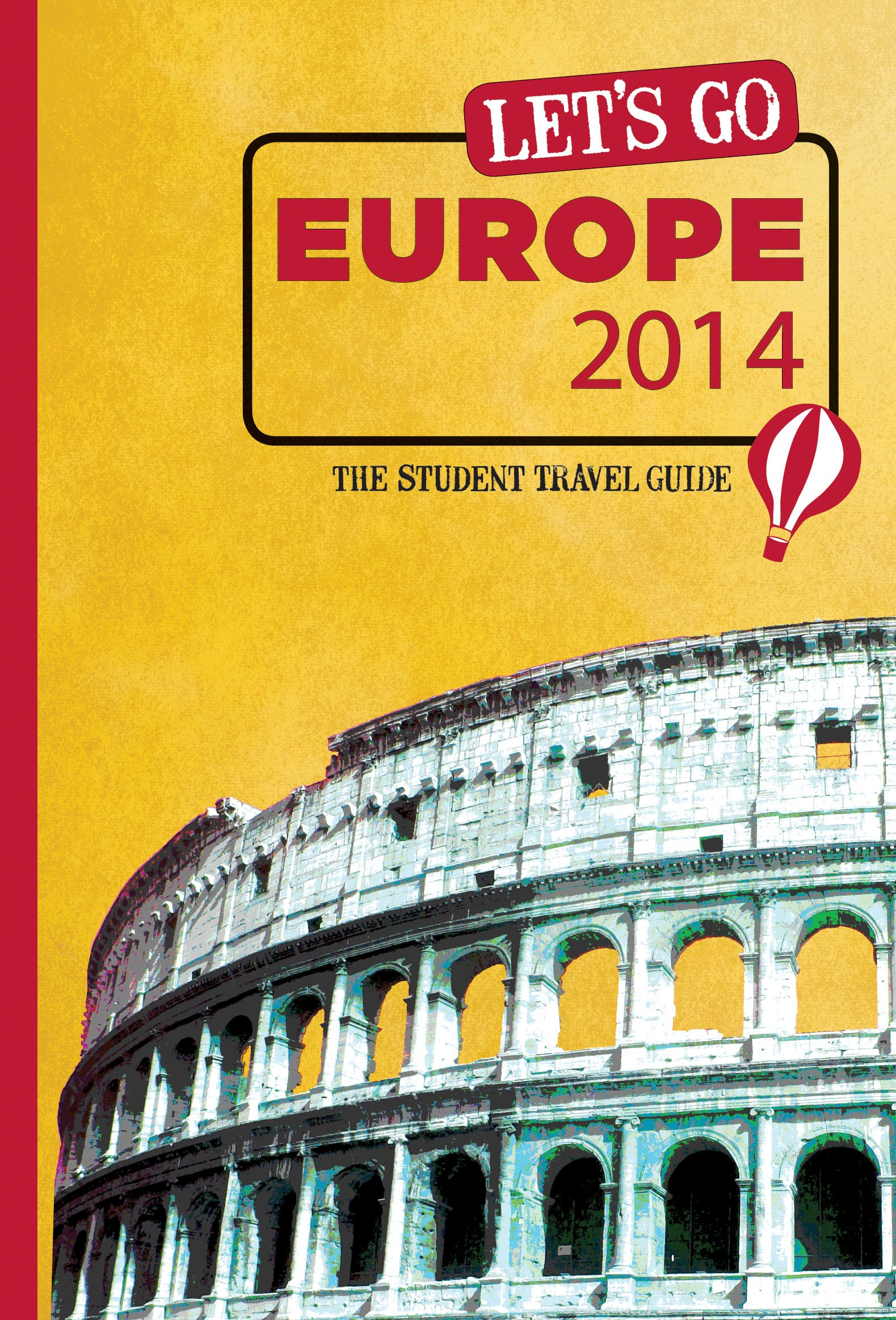 Lets Go Great Britain The Student Travel Guide