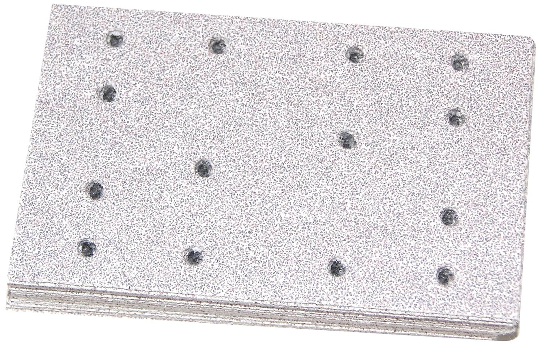 Festool STF 80x133 P60 BR2/50 Abrasive Sheet - White (Pack of 50) 492849