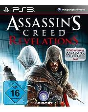 Assassin's Creed: Revelations (Inkl. Assassins Creed) - [PlayStation 3]